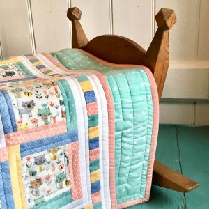 Ready-to-go Quilts